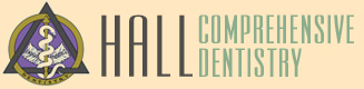 Hall Comprehensive Dentistry