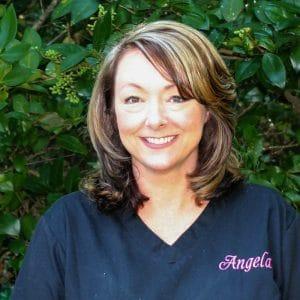 Angela Waddell