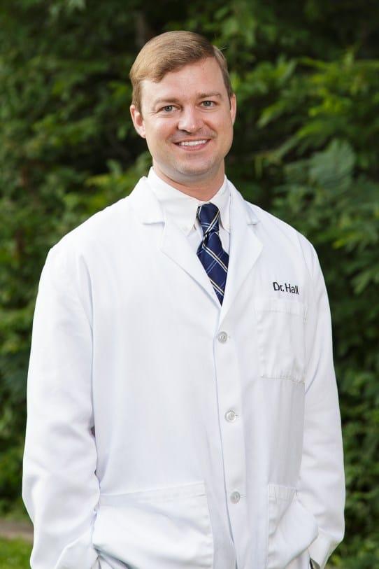 Dr. Eric Hall