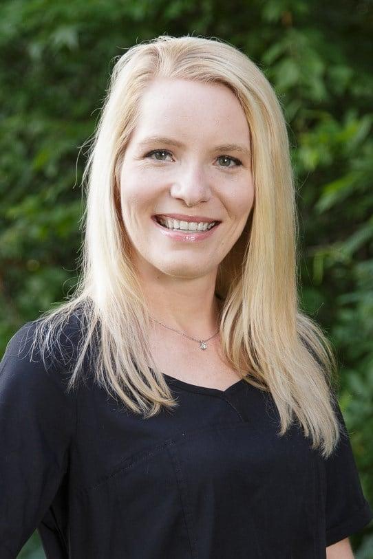 Melissa Hardman