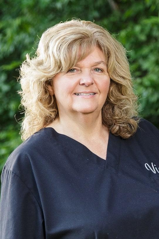 Vicki Bledsoe, RDH